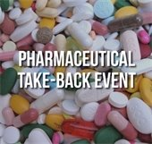 Pharmaceutical Take-Back Event